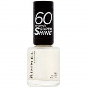 Esmalte Rimmel 60 Seconds 730-Blanco