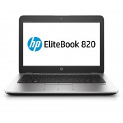 "HP EliteBook 820 G3 2.5GHz i7-6500U 12.5"" 1920 x 1080pixels 3G 4G Silver Ultrabook"