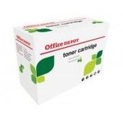 Office Depot Toner Od Samsung Mlt-D101s 1,5k Svart