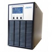 Lapara SAI Lapara 1000VA / 800W SH, on-line, doble conversión, 3x Schuko, USB/RS23