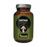 Shiitaké - extrait - 90 comprimés - 450 mg