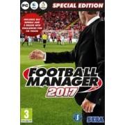 Joc Football Manager 2017 Limited Edition Pentru Pc