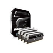 Corsair Dominator Platinum RAM Module - 64 GB (4 x 16 GB) - DDR4-3466/PC4-27700 DDR4 SDRAM - CL16