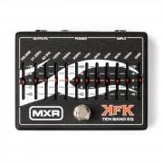 MXR KFK 1 Ten Band EQ Kerry King