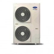 Carrier Mini Chiller Aquasnap Plus Con Pompa Di Calore Inverter Da 12 Kw 30awh012hd
