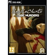 Microids Agatha Christie: The ABC Murders