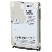 HDD Laptop Western Digital AV-25 WD10JUCT, 1TB, SATA II, 16MB Buffer, 2.5""