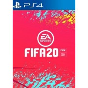 Electronic Arts Inc. FIFA 20 Preorder bonus (DLC) (PS4) PSN Key EUROPE
