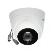 HIKVISION Telecamera dome HD-TVI 2 Mpx 1080p ottica fissa 2.8 mm CMOS IR EXIR 40mt IP67 Poc.af Hikivision DS-2CE56D8T-IT3E