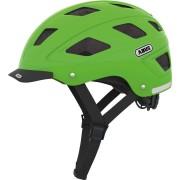 ABUS Cykelhjälm Hyban green