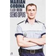 Flash-uri din sens opus - Marian Godina