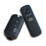 Pixel Shutter Release Wireless RW-221/S2 Oppilas for Sony