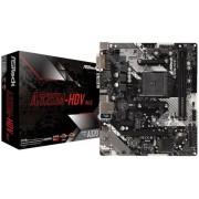 Matična ploča Asrock A320M-HDV R4.0 AMD AM4 Socket A320M chipset (mATX) MB
