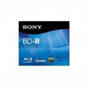 BD-R BLU-RAY SONY EN ESTUCHE R25GB 25GB FULL HD 89612562 BNR25R3H/2