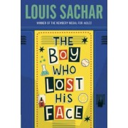 The Boy Who Lost His Face, Paperback