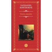 Litera stacojie/Nathaniel Hawthorne