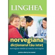 Dictionarul tau istet norvegian-roman si roman-norvegian
