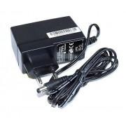 12V 2A 24 Watt , led szalag, adapter, tápegység, ac/dc, cc tv, 240 V - 0,6 A MU24S120200C5