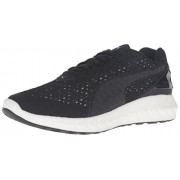 Puma Men s Ignite Ultimate Layered Running Shoe Puma Black/quarry 10 D(M) US