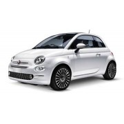 Gr.IT-A2: FIAT 500 - or similar À Palerme