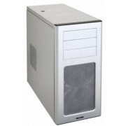 Lian-Li PC-7HA - Midi-Tower Silber