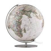 National Geographic Fusion 3703 Executive Globus Antik Design Handkaschiert 3...