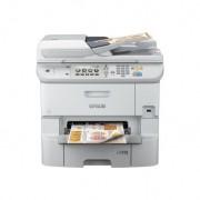 Epson - WorkForce Pro WF-6590DWF 4800 x 1200DPI Inyección de tinta A4 34ppm Wifi