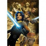 Puzzle Star Wars 100 pcs Trefl