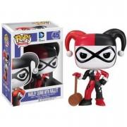 Pop! Vinyl DC Comics Batman Harley Quinn With Mallet Pop! Vinyl Figure