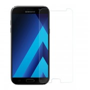 Geam Protectie Display Samsung Galaxy A7 2017 Tempered Pro Plus