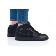 Nike BUTY NIKE AIR JORDAN 1 MID BG 554725-050