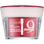 Babaria Rosa Mosqueta crema facial antiarrugas regeneradora 50 ml