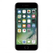 Smart telefon iPhone 7 128GB Black, mn922se/a