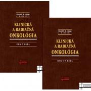 Klinická a radiačná onkológia 1. + 2. diel(Ľudovít M. Jurga)