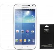 Geschikt voor Samsung Galaxy S4 Mini Screenprotector Transparant