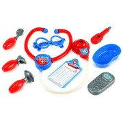 Play at Home Doctor Pretend Play Toy Medical Doctor Kit Play Set, Perfect for Role Playing