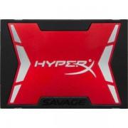 SSD KIN 240GB HyperX Savage SHSS37A/240G