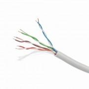 Cablu retea UTP, Categoria 5e, Cupru, Rola 305m, Gri