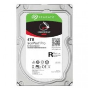 Ironwolf Pro NAS HDD 4TB