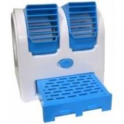 Mini USB Fragrance Air Cooling Fan Portable Desktop Air Conditioner Mini Air Cooler Mix Colour PowerCode-C44