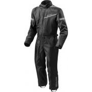 Rev'it! Rainsuit Pacific 2 H2O Black XL