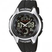 Мъжки часовник Casio Outgear AQ-160W-1BVEF