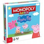 Monopoly Junior - Peppa Pig Edition
