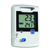 LOG 10 - Дата логер за температура, сертификат за калибриране - 31.1046