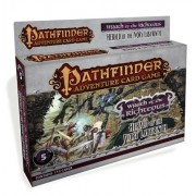 Pathfinder Adventure Card Game: Wrath of the Righteous Adventure Deck 5: Herald of the Ivory Labyrinth