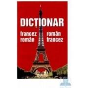 Dictionar francez-roman roman-francez - Mirela Minciuna