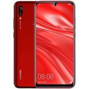 """Huawei P Smart 2019 Dual Sim 32GB / 3GB Ram Pantalla 6.21"""" Dewdrop Cámara Dual 13Mpx. Libre de Fabrica, Rojo/Coral"""