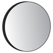 Artlink BGA Nordic - Round Mirror Black