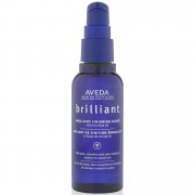 Aveda Brillant de finition émollient Aveda Brilliant 75ml