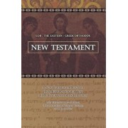 Eob: The Eastern Greek Orthodox New Testament: Based on the Patriarchal Text of 1904 with Extensive Variants, Paperback/Laurent A. Cleenewerck